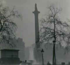 Nelson in fog