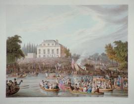Brandenburgh House