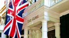 Gore Hotel