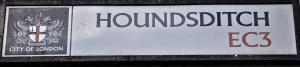 Houndsditch