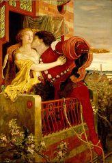 Pre-Raphaelite R&J