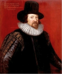 Sir Frances Bacon 1617
