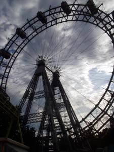 Ferris wheel austria