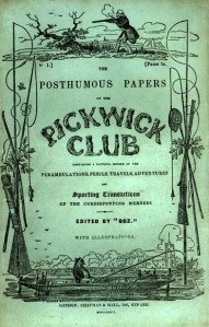 Pickwick Club