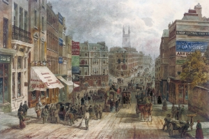 Snow HIll 19th century
