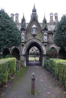 Holly_Village_Highgate,_London_-_geograph.org.uk_-_1092171