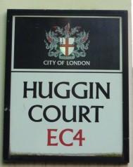 Huggin Court