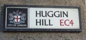 Huggin Hill