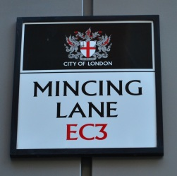 Mincing Lane crop