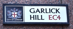 Garlick Hill crop