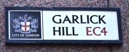 Garlick Hill crop