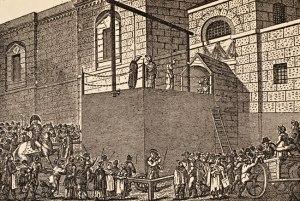 Hangin_outside_Newgate_Prison