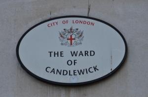 Ward of Candlewick