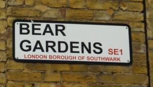 Bear Gardens