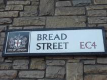 Bread St