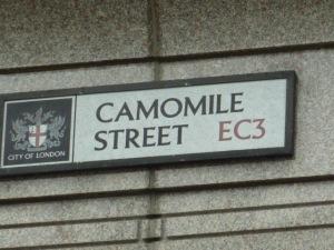 Camomile Street