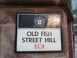 Old Fish St