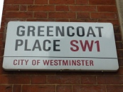 Greencoat Place