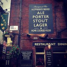 Ham Yard Cherish London