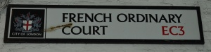 French Ordinary Court crop