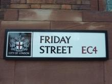Friday St