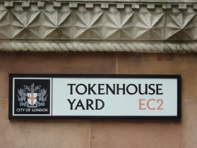 Tokenhouse Yard copy