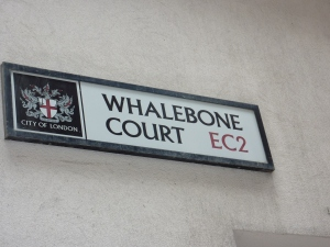 Whalebone Court