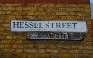 Hessel Stret 5
