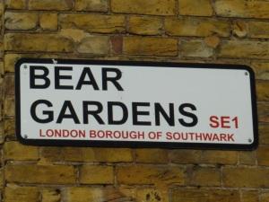 Bear Gdns