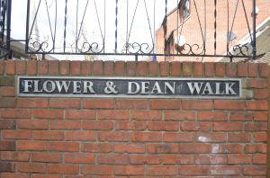 Flower & Dean