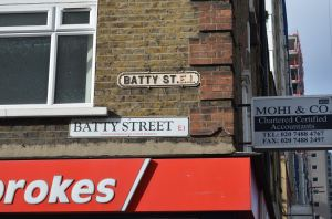 Batty Street 2