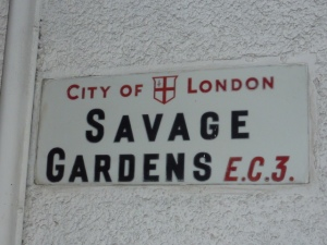 Savage Gdns