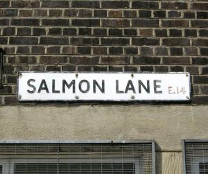Salmon Lane