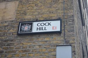 Cock Hill