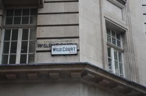 Wild Court