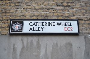 Catherine Wheel 2