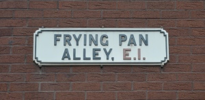 Frying Pan Alley crop
