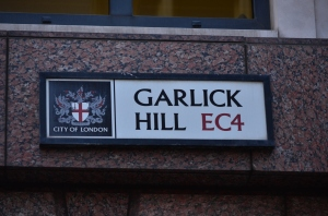 Garlick Hill
