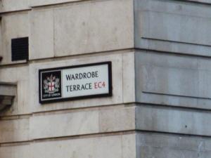 Wardrobe Terrace