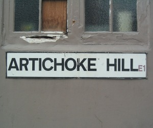 artichokehill