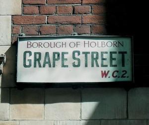 Grape Street