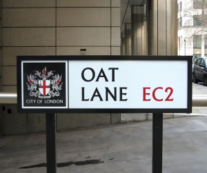 Oat Lane