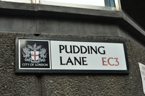 Pudding Lane 3