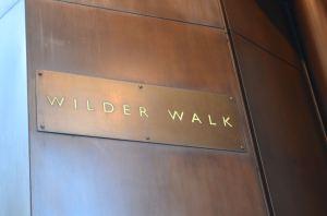 WIlder 3