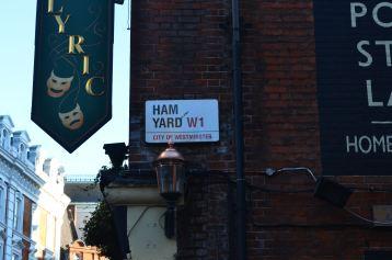 Ham Yard