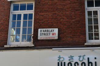 darblay st