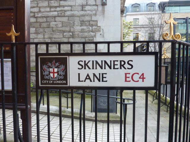 Skinners Lane